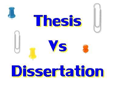 Thesis dissertation help you